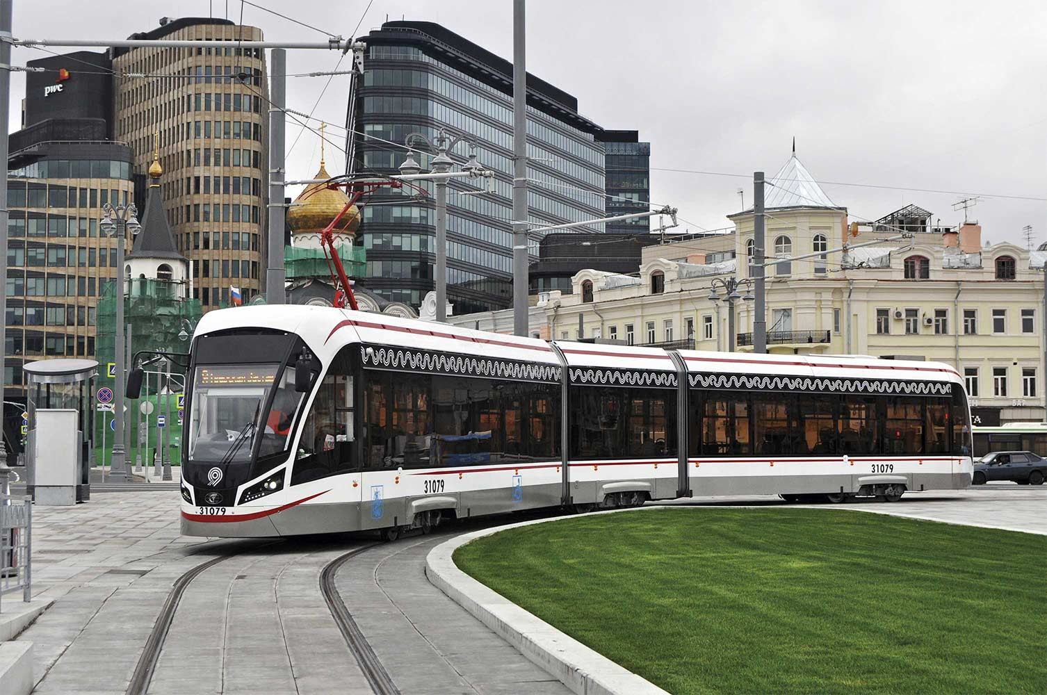 Реализация транспортной программы позволила ощутимо уменьшить дорожные пробки и сократить время поездок по городу для всех москвичей.