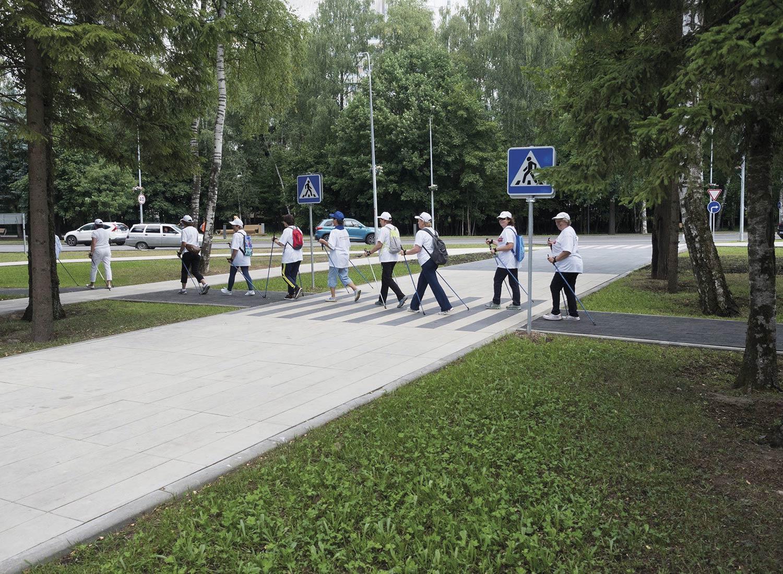 Увеличение средней ожидаемой продолжительности жизни москвичей до 80 лет и более благодаря росту качества медпомощи, особенно для пожилых людей.