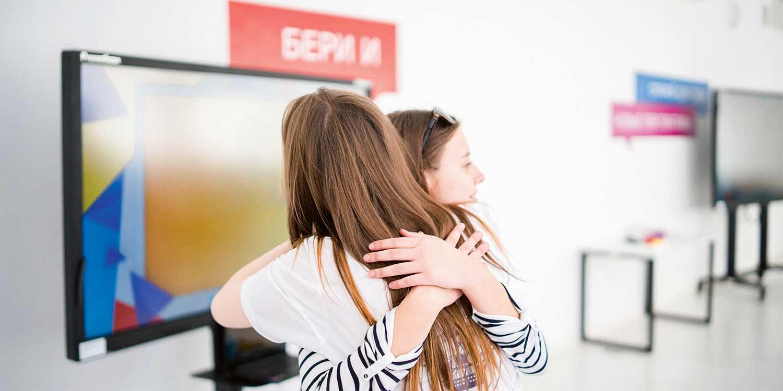 Создан интернет-сайт «Усынови-Москва» для облегчения поиска приемных детей.