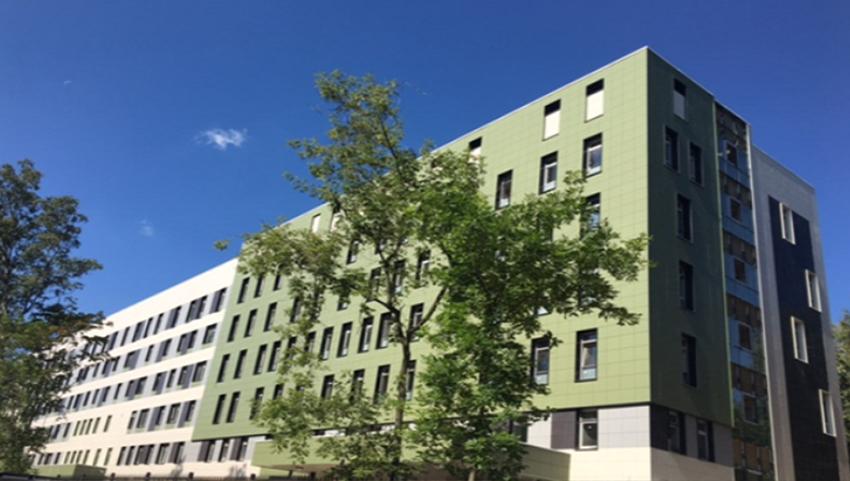 Помещение для персонала Гамалеи улица коммерческая недвижимость в ленинск-кузнецкий