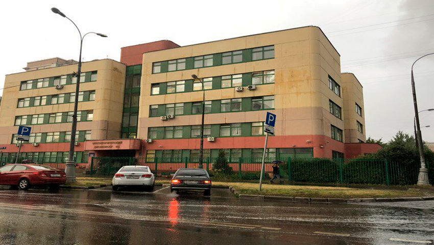 Справку с места работы с подтверждением Парковая 1-я улица характеристику с места работы в суд Михалковская улица