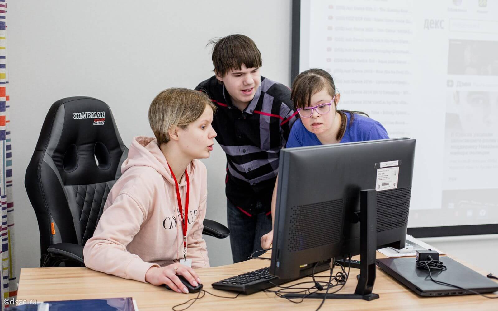 Сергей Собянин: Центр сопровождаемого проживания. Помогаем молодым людям с ментальными особенностями - фото 15