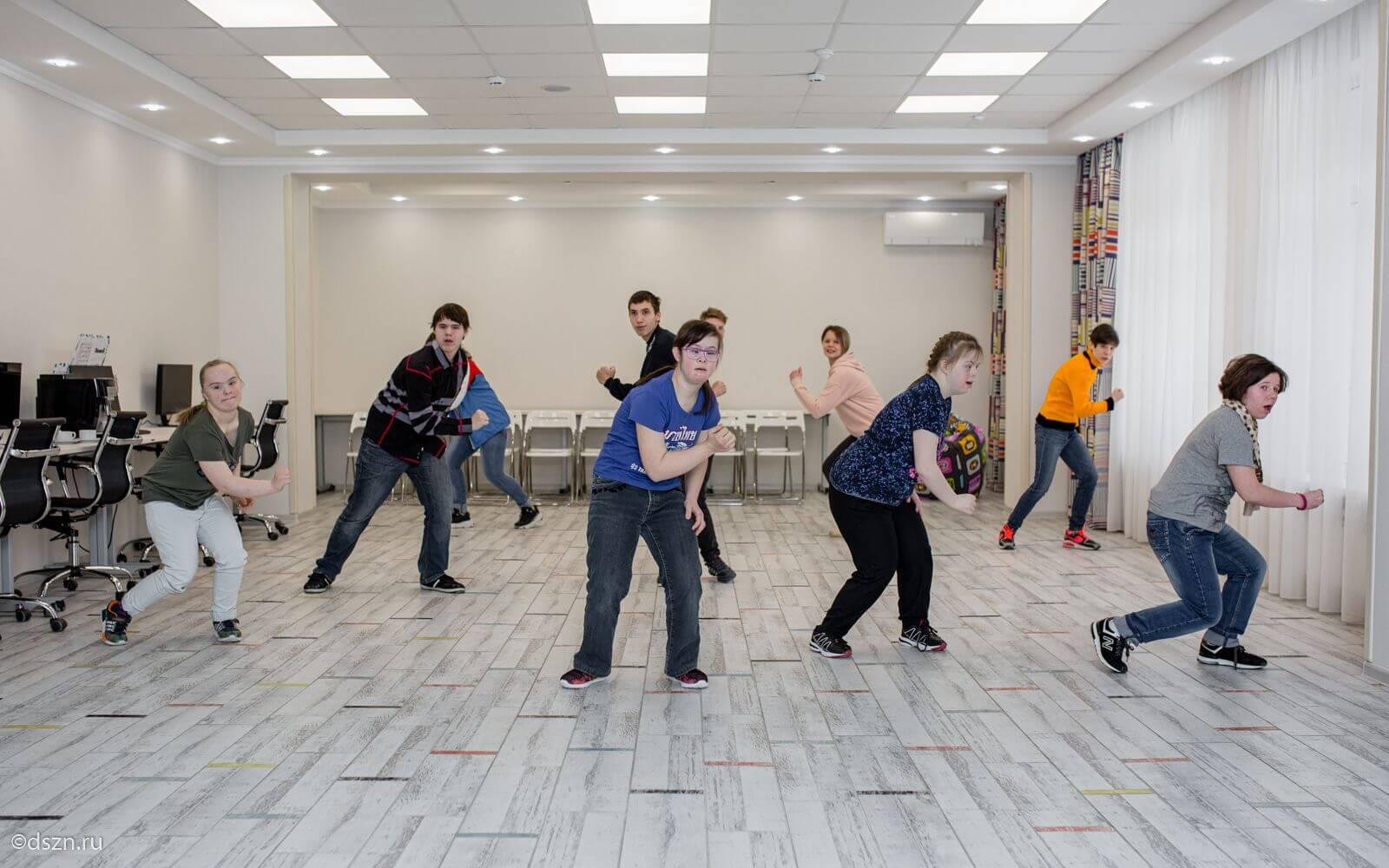 Сергей Собянин: Центр сопровождаемого проживания. Помогаем молодым людям с ментальными особенностями - фото 10
