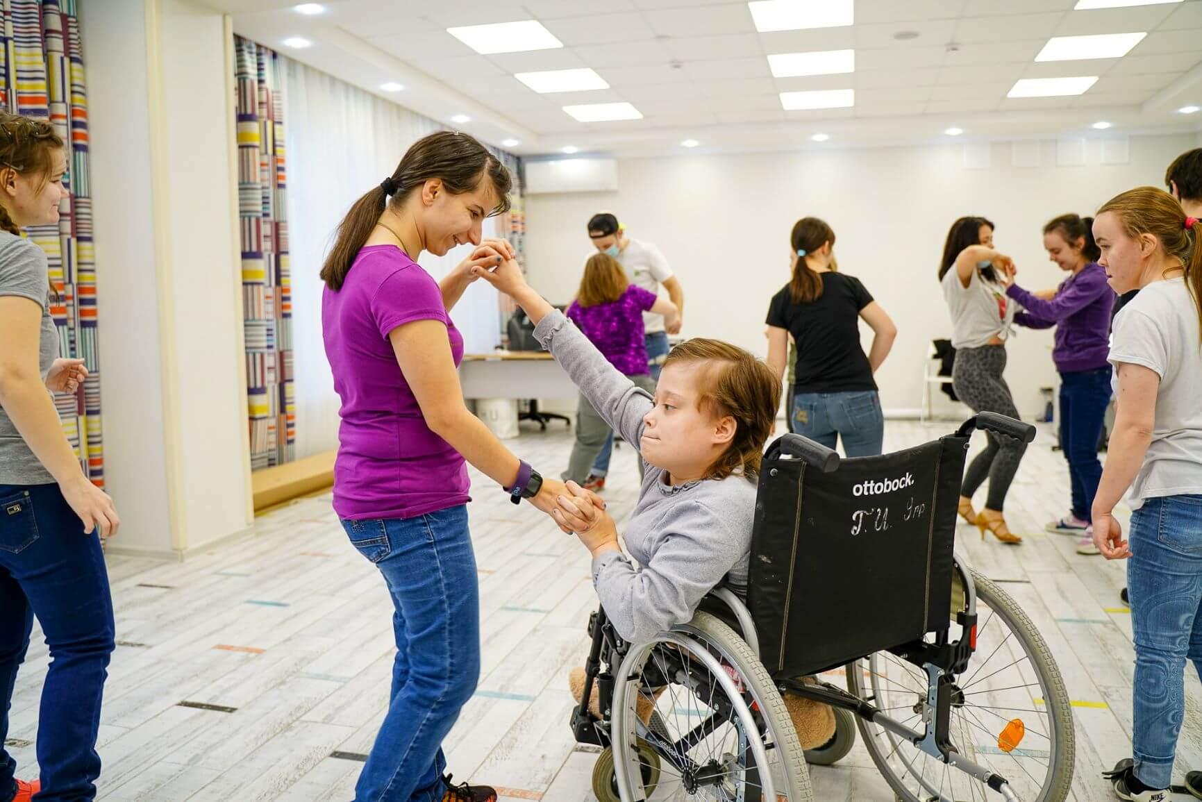 Сергей Собянин: Центр сопровождаемого проживания. Помогаем молодым людям с ментальными особенностями - фото 11
