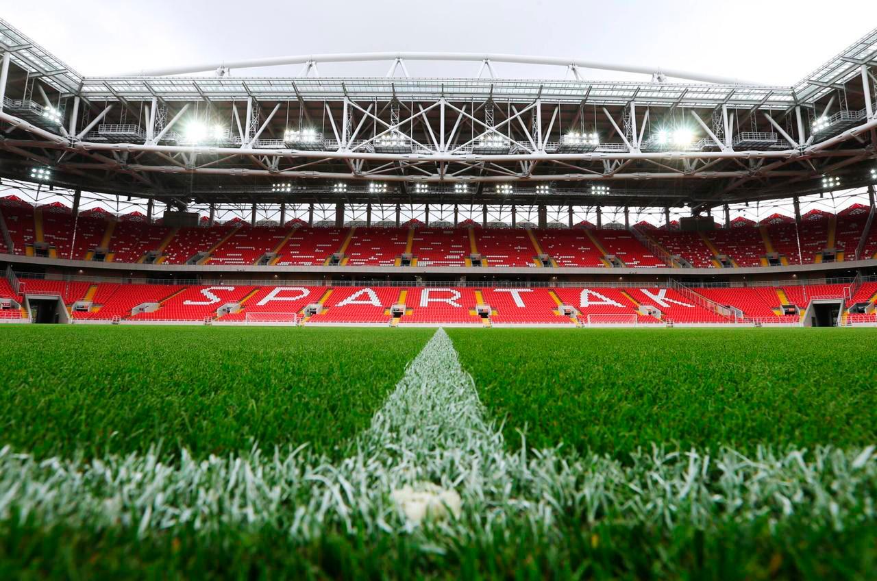 Москвичи смогут расписаться на стадионе и в библиотеке